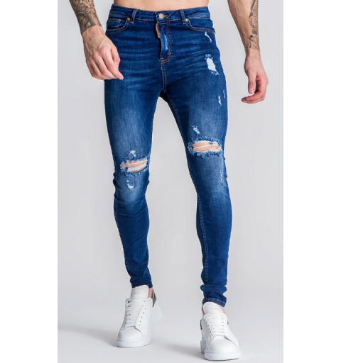 Jeans GK Made For Winners